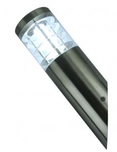 Уличный светильник Arte Lamp PALETTO A8363AL-1SS