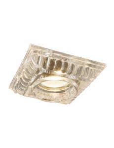 Встраиваемый cветильник Arte Lamp BRILLIANTS A8364PL-1CC