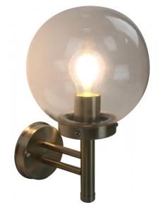 Уличный светильник Arte Lamp GAZEBO A8365AL-1SS