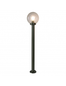 Уличный светильник Arte Lamp GAZEBO A8365PA-1SS
