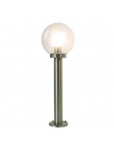Уличный светильник Arte Lamp GAZEBO A8366PA-1SS