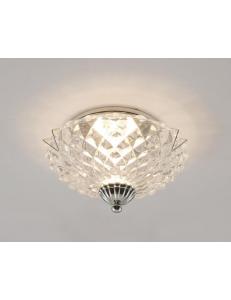 Встраиваемый cветильник Arte Lamp BRILLIANTS A8370PL-1CC