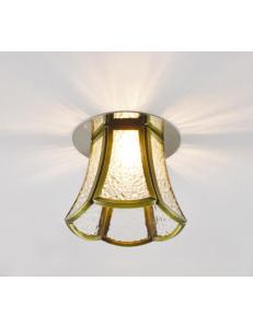 Встраиваемый cветильник Arte Lamp BRILLIANTS A8375PL-1AB