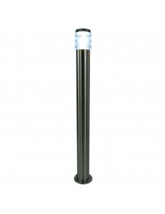Уличный светильник Arte Lamp PORTICA A8382PA-1SS