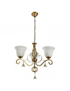 Люстра Arte Lamp CONIS A8391LM-3PB