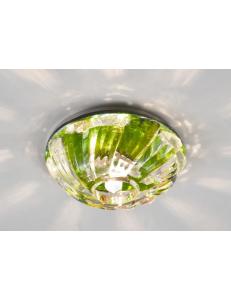 Встраиваемый cветильник Arte Lamp BRILLIANTS A8419PL-1CC