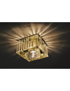 Встраиваемый cветильник Arte Lamp BRILLIANTS A8448PL-1CC