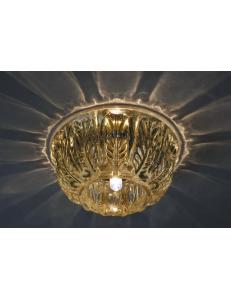Встраиваемый cветильник Arte Lamp BRILLIANTS A8504PL-1CC