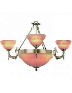 Люстра Arte Lamp ATLAS A8777LM-3-3AB