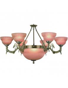 Люстра Arte Lamp ATLAS A8777LM-6-3AB