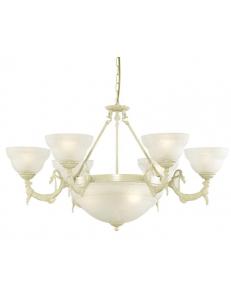 Люстра Arte Lamp ATLAS A8777LM-6-3WA