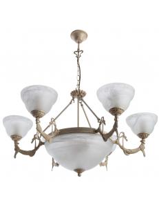 Люстра Arte Lamp ATLAS A8777LM-6-3WG