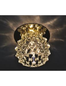 Встраиваемый cветильник Arte Lamp BRILLIANTS A8801PL-1CC