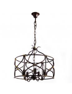 Люстра Arte Lamp BELLATOR A8959SP-5BR