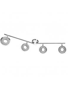 Спот Arte Lamp FASCIO A8971PL-4CC