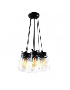 Люстра Arte Lamp BENE A9179SP-6CK