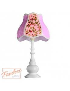 Настольная лампа Arte Lamp KIDS A9222LT-1WH