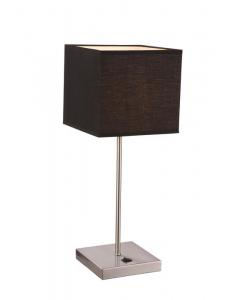 Настольная лампа Arte Lamp CUBES A9247LT-1SS