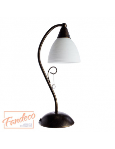 Настольная лампа Arte Lamp SEGRETO A9312LT-1BR