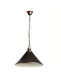 Светильник Arte Lamp BEVEL A9330SP-1BR