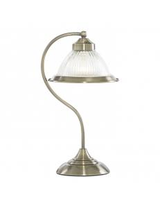 Настольная лампа Arte Lamp AMERICAN DINER A9366LT-1AB