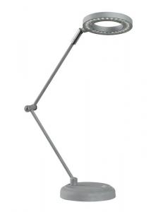 Настольная лампа Arte Lamp FLAMINGO A9427LT-1SI