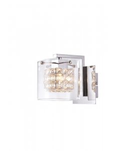 Бра Arte Lamp AURORA A9473AP-1CC