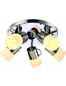 Люстра Arte Lamp BANCONE A9485PL-5CC