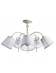 Люстра Arte Lamp ALEXIA A9515PL-5WG