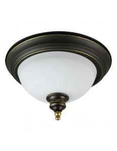 Светильник Arte Lamp BONITO A9518PL-2BA