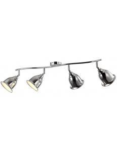 Спот Arte Lamp CAMPANA A9557PL-4CC