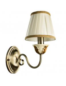 Бра Arte Lamp BENESSERE A9570AP-1WG