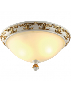 Светильник Arte Lamp BENESSERE A9570PL-2WG