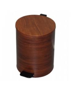 Ведро для мусора (15 л) вишня