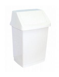 Корзина пластиковая с плавающей крышкой 25 л