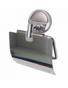 Держатель туалетной бумаги с экраном, код: 1233