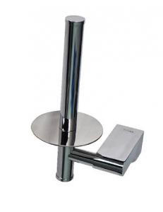 Держатель для туалетной бумаги, либо для дополнительного рулона, код: 77008