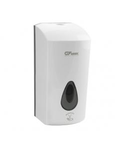 Дозатор сенсорный, ПЕНА, пластик, белый, код: 6394