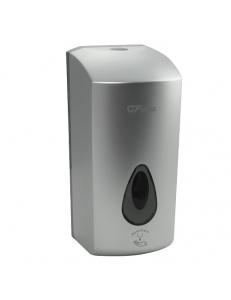 Дозатор сенсорный, ПЕНА, пластик, белый, код: 6397