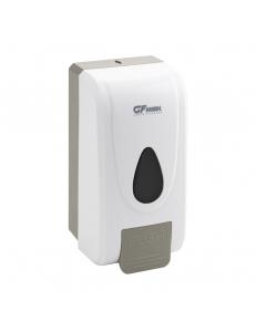 Дозатор для мыла-пены 1000 мл, код: 714