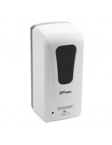 Дозатор сенсорный для жидкого мыла белый 1000 мл, код: 716