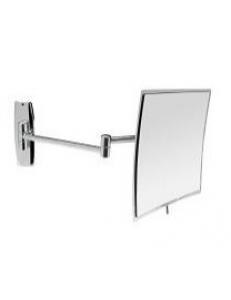 Зеркало прямоугольное с увеличением Х3