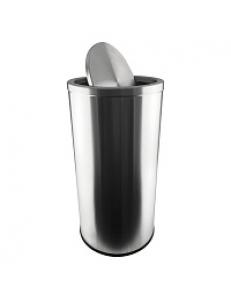 Ведро для мусора крышка-качели 35л. под пакет , без емкости, код 11235