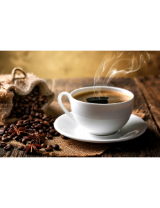Аромат Свежемолотый кофе 500мл