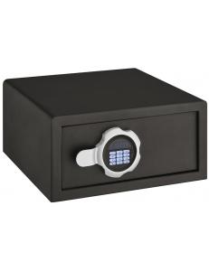 Гостиничный сейф, размеры 400 x 195 x 410 мм, моторизованный привод засова