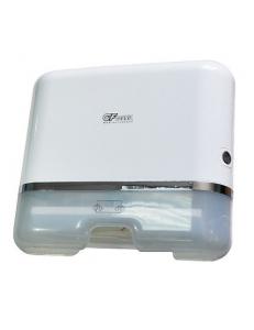 Диспенсер бумажных листовых полотенец  GF-911 для Z-сложения