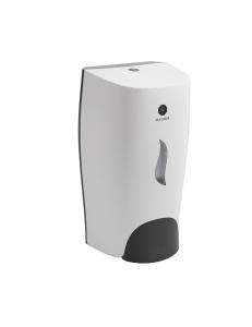 Дозатор жидкого мыла, с регулировкой объёма подачи жидкости, 1000 мл , код 686