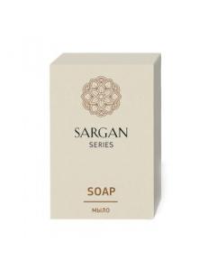 Мыло туалетное 20гр в картоне серия «SARGAN»
