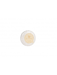 Мыло в гофре 20гр CLASSIC GOLD