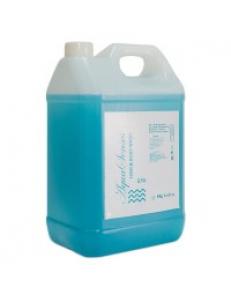 Шампунь-гель для душа 2в1 Aqua Senses 5л.